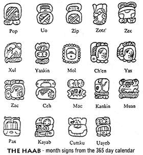 The Mayans MexicanHistory.