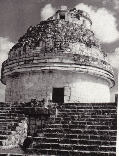 mayan architecture and astronomy - photo #14