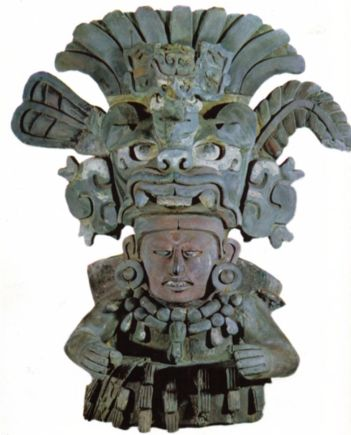 The Zapotecs Mexicanhistory Org Mexican History From